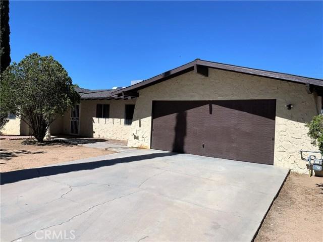 7622 Balsa Av, Yucca Valley, CA 92284 Photo