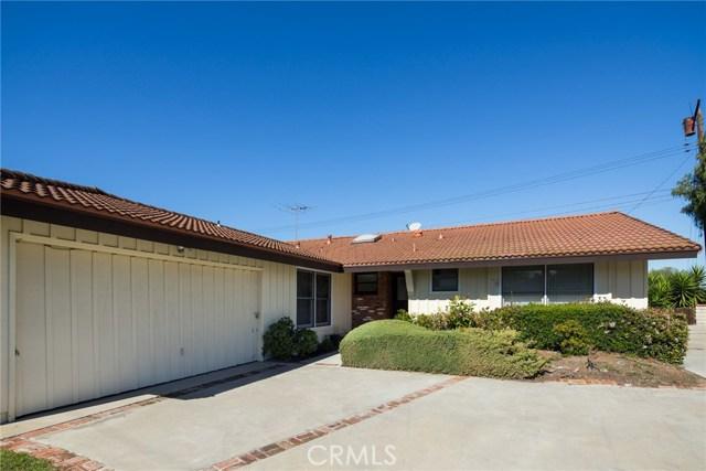 27037 Woodbrook Road, Rancho Palos Verdes CA 90275