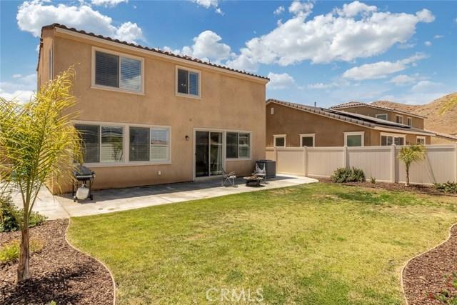 36681 Parnell Court Lake Elsinore, CA 92532 - MLS #: OC18125964