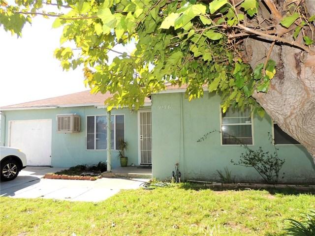 9176 Hemlock Ave, Fontana, CA 92335