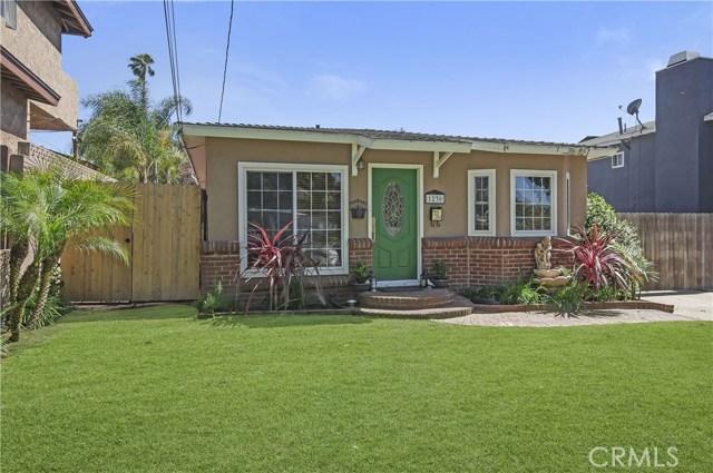 1230 E Pine Ave, El Segundo, CA 90245