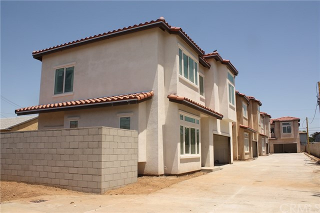 924 Carob Way Unit 4 Montebello, CA 90640 - MLS #: MB18185954