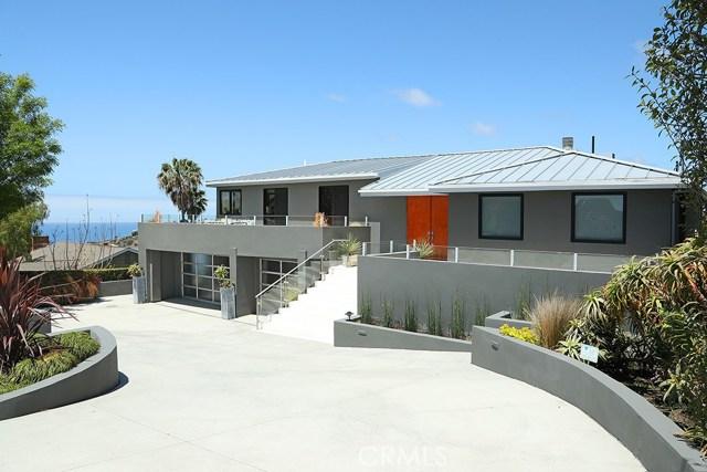 2190  Temple Hills Drive, Laguna Beach, California