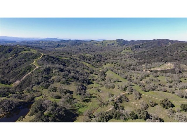 0 Chimney Rock Road Paso Robles, CA 93446 - MLS #: NS17197630