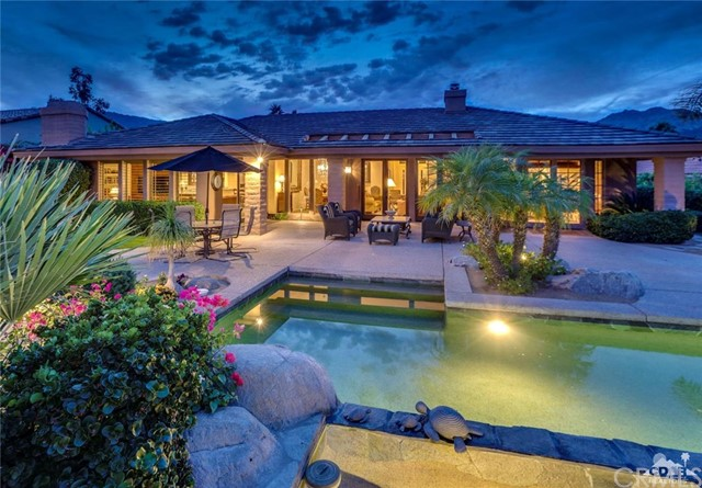 48650 View Drive, Palm Desert, CA, 92260