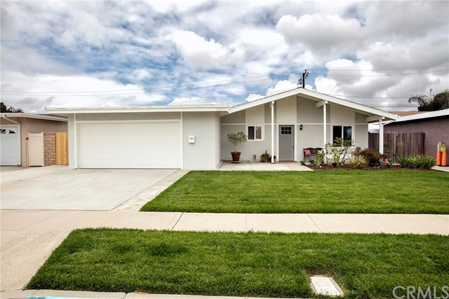 19431 Bluegill Circle Huntington Beach, CA 92646 - MLS #: OC18132765