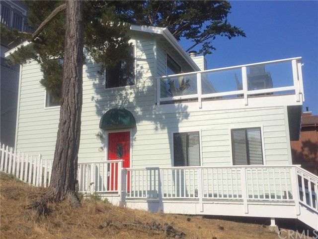 Property for sale at 454 Pembrook Drive, Cambria,  CA 93428