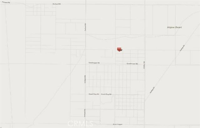 0 Grasshopper(north of) Road Hinkley, CA 0 - MLS #: CV17244777