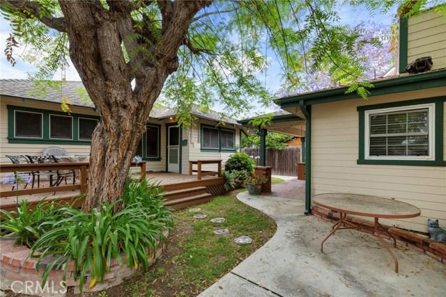 126 E Union Avenue Fullerton, CA 92832 - MLS #: PW18155299