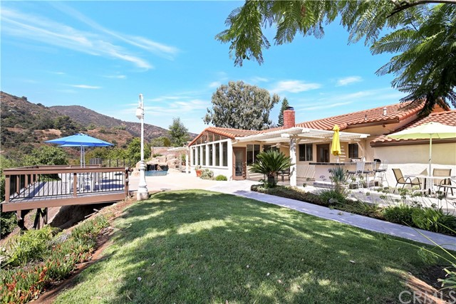 Photo of 1350 Hidden Springs Drive, Corona, CA 92881