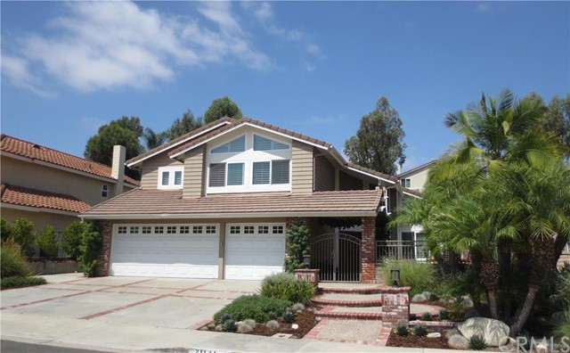 Single Family Home for Rent at 21141 Kensington Lane Lake Forest, California 92630 United States