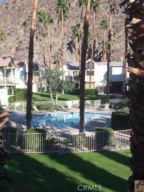 78155 Cabrillo Lane Unit 40 Indian Wells, CA 92210 - MLS #: 217023718DA