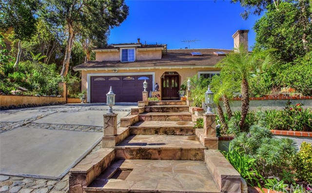 Single Family Home for Rent at 331 South Yorkshire St 331 Yorkshire Anaheim Hills, California 92808 United States