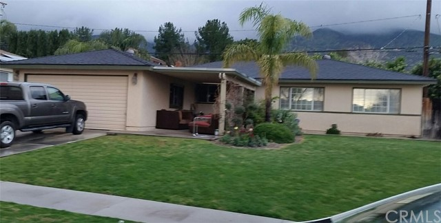 Single Family Home for Sale at 642 Sequoia Street San Bernardino, California 92407 United States