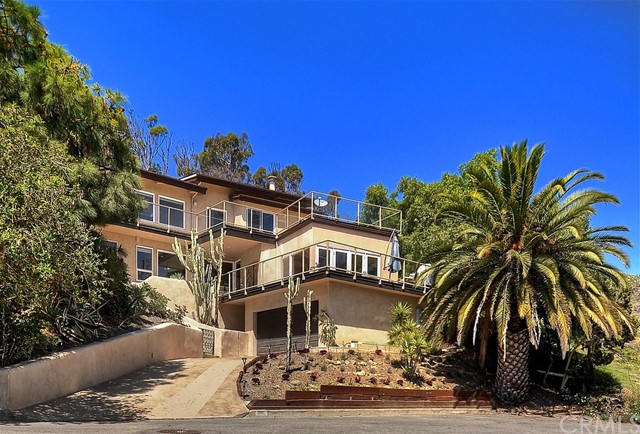 310 Lookout Drive, Laguna Beach CA 92651