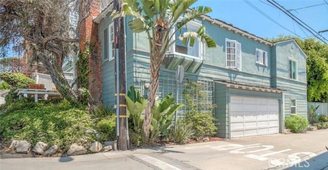 316 28th Street  Manhattan Beach CA 90266