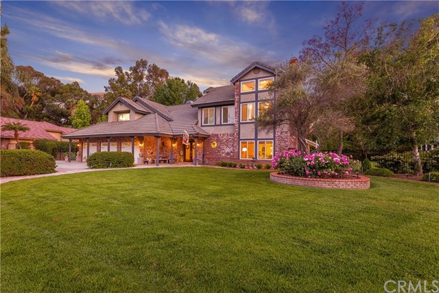 1392 Rimroad, Riverside, California
