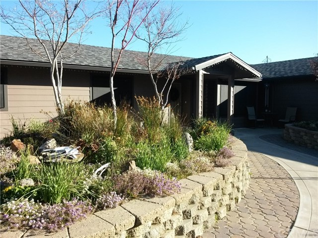 Single Family Home for Sale at 44511 Highway 49 Highway Ahwahnee, California 93601 United States
