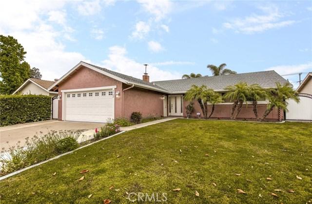 5722 Rich Hill Way, Yorba Linda, California