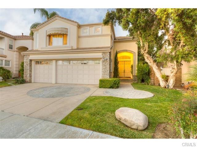 Single Family Home for Rent at 2494 Brennen St Fullerton, California 92835 United States