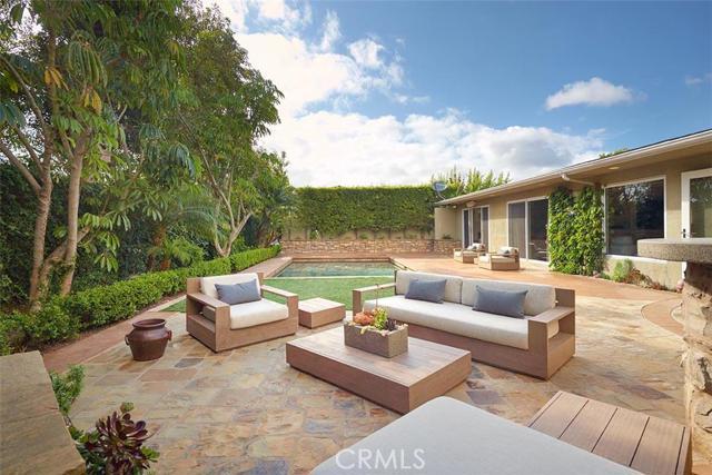 Single Family Home for Sale at 1531 Santanella Corona Del Mar, California 92625 United States