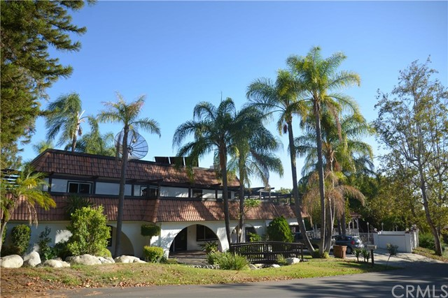 Single Family Home for Rent at 19110 La Pradera Yorba Linda, California 92886 United States