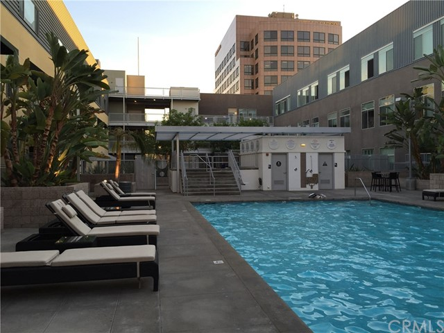 435 W Center Street Promenade Unit 316 Anaheim, CA 92805 - MLS #: PW18011009