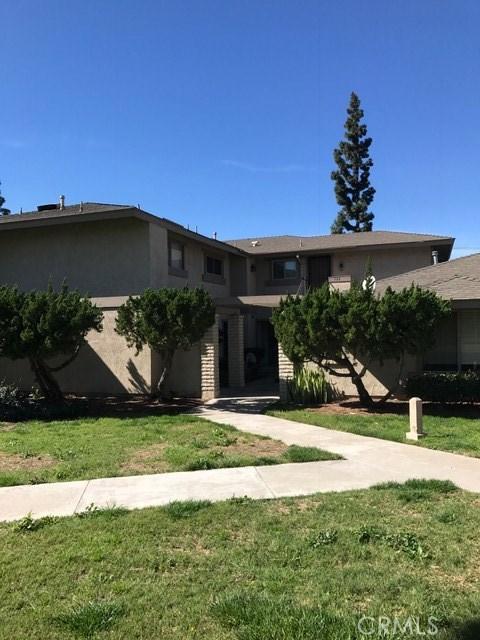 Condominium for Rent at 124 Stratford Circle Placentia, California 92870 United States