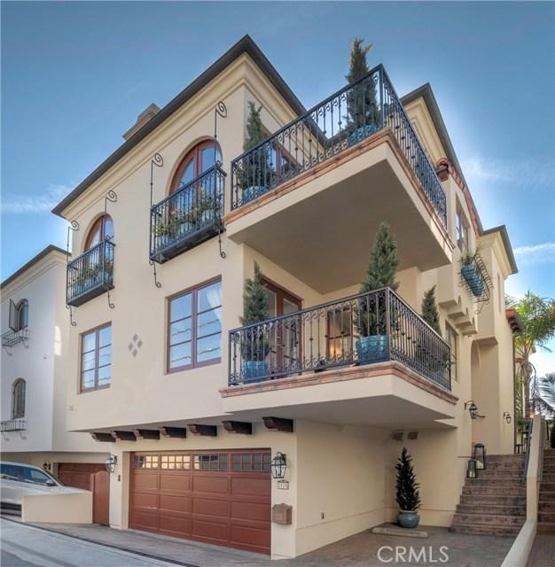 3105 Vista Drive, Manhattan Beach CA 90266