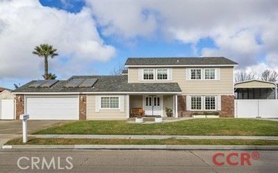 781 Foxenwood Drive, Santa Maria, CA 93455