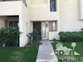45405 Lupine Lane Unit 15 Palm Desert, CA 92260 - MLS #: 217029444DA