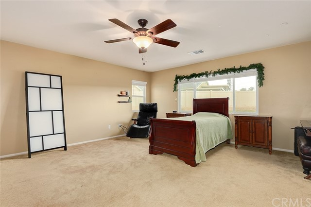 30027 Whembly Circle Menifee, CA 92584 - MLS #: SW18166847