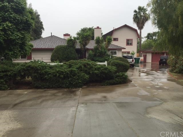 Single Family Home for Sale at 1542 Skyline St Santa Ana, California 92705 United States