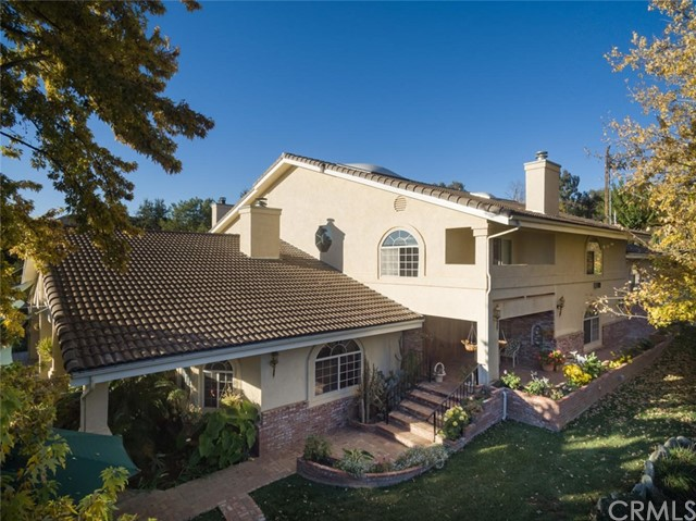 Single Family Home for Sale at 9011 Whispering Pines Road Cherry Valley, California 92223 United States