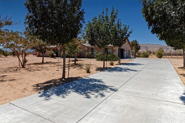 25875 Lancelet Street Apple Valley, CA 92308 - MLS #: EV17153391