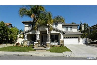 Single Family Home for Rent at 20285 Chandler St Yorba Linda, California 92887 United States