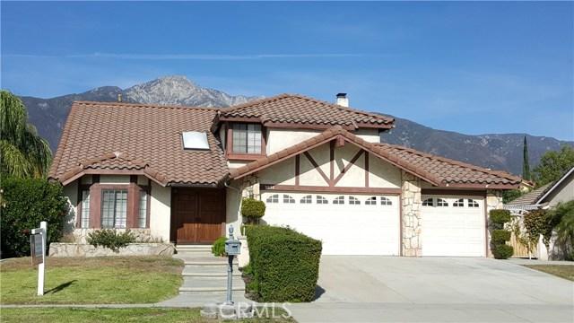 9836 Hibiscus Court,Rancho Cucamonga,CA 91737, USA