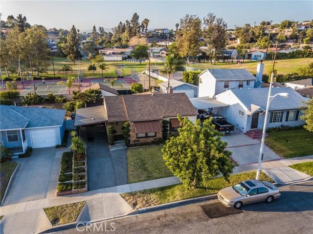 321 E Andrix Street Monterey Park, CA 91755 - MLS #: CV18132685