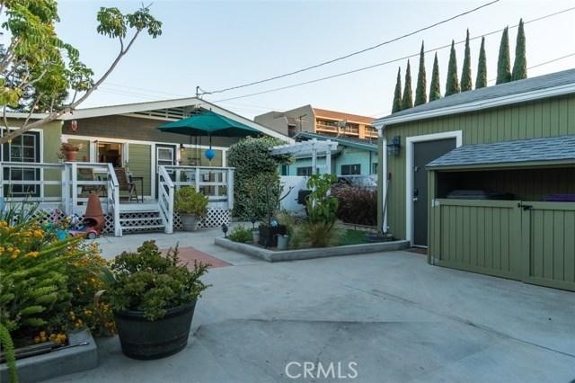 2429 E 4th Street Long Beach, CA 90814 - MLS #: PV18149583
