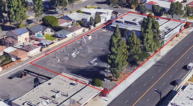 Commercial for Sale at 1501 W Commonwealth Avenue 1501 W Commonwealth Avenue Fullerton, California 92833 United States