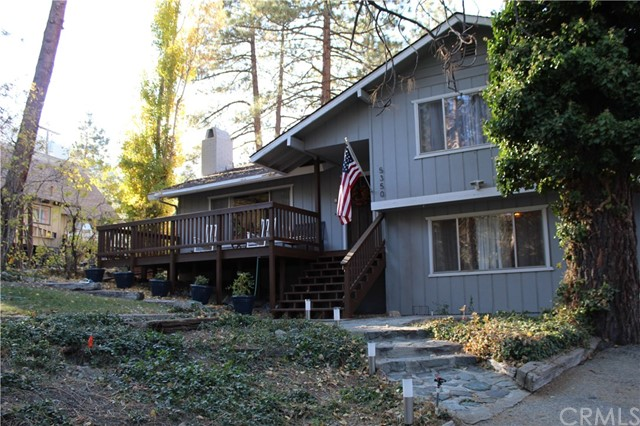 5350 Orchard Dr, Wrightwood, CA 92397 Photo