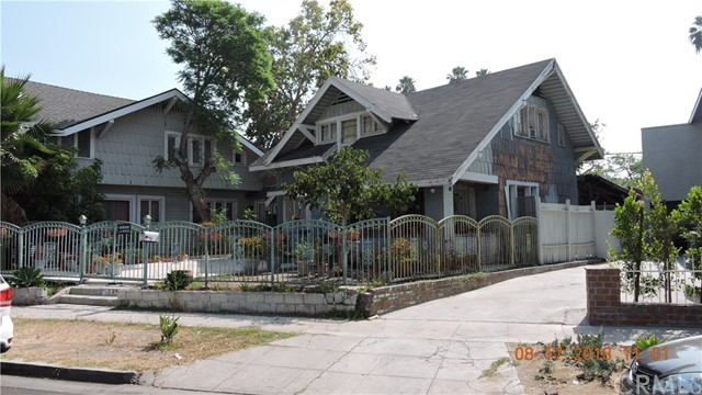 124 S Hoover St, Los Angeles, CA 90004 Photo 2