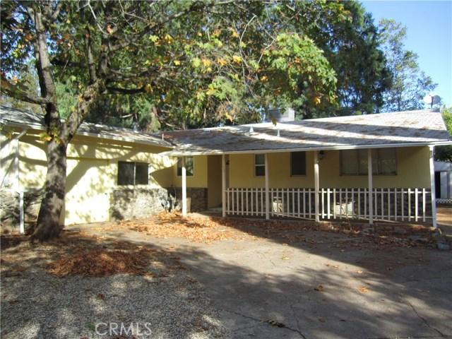1453 Bille Road, Paradise CA 95969