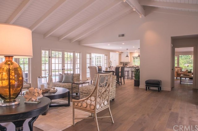 Single Family Home for Sale at 14 Burning Tree St Newport Beach, California 92660 United States