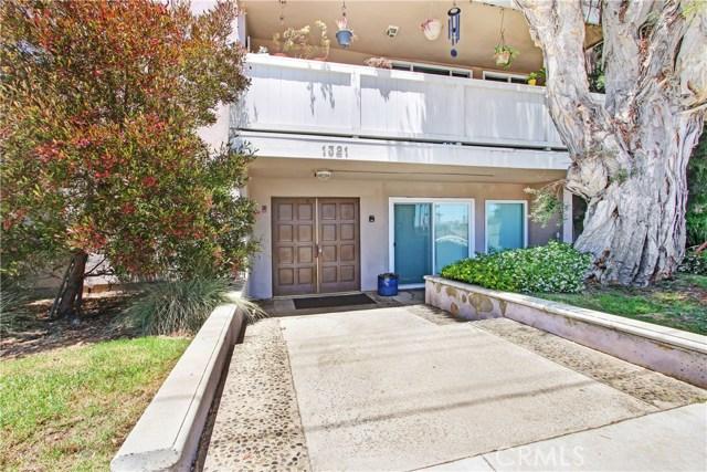 1321 Beryl 101 Redondo Beach CA 90277