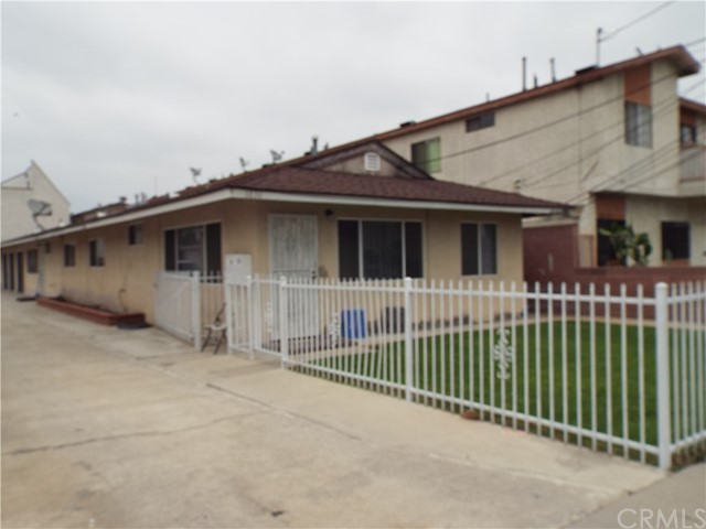 Single Family for Sale at 1831 146th Street W Gardena, California 90249 United States