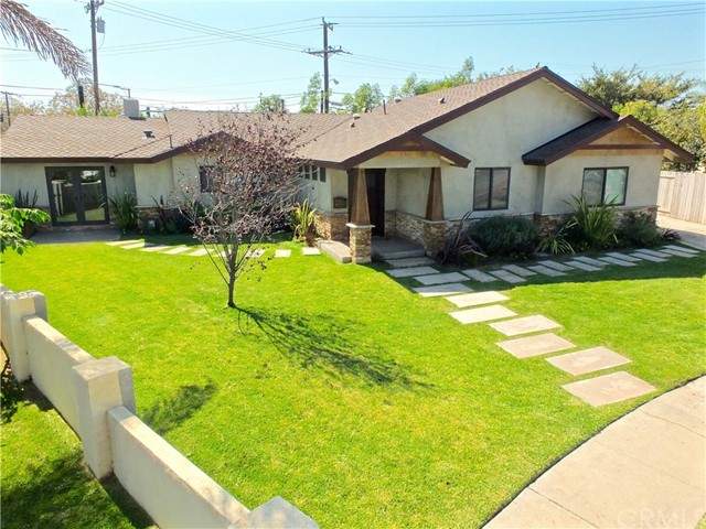 Single Family Home for Sale at 11451 Snark Street Los Alamitos, California 90720 United States