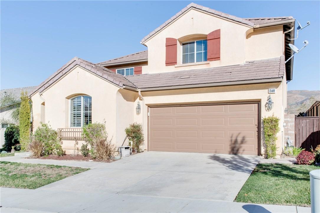 25406 Singleleaf Street, Corona CA 92883