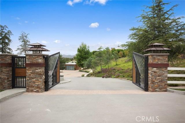 Single Family Home for Sale at 31881 Violeta Lane Coto De Caza, California 92679 United States