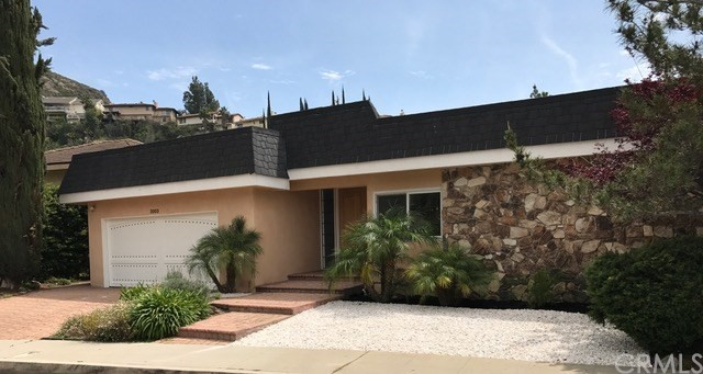 Single Family Home for Rent at 2003 Gangi Lane Glendale, California 91202 United States